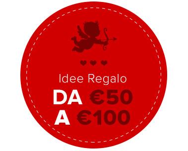 Da € 50 a € 100