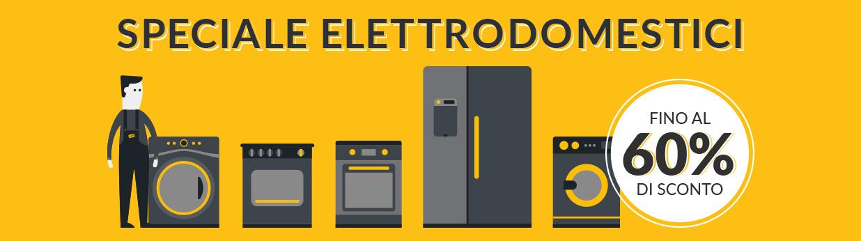 ePRICE | Frigoriferi, lavatrici, forni e lavastoviglie in offerta