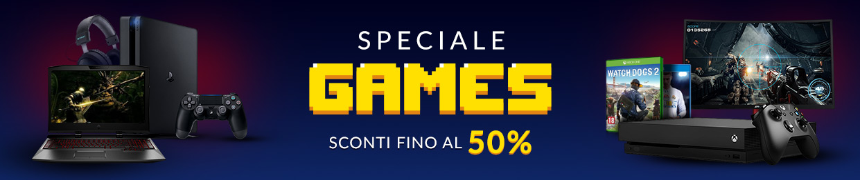 Speciale Games 2018