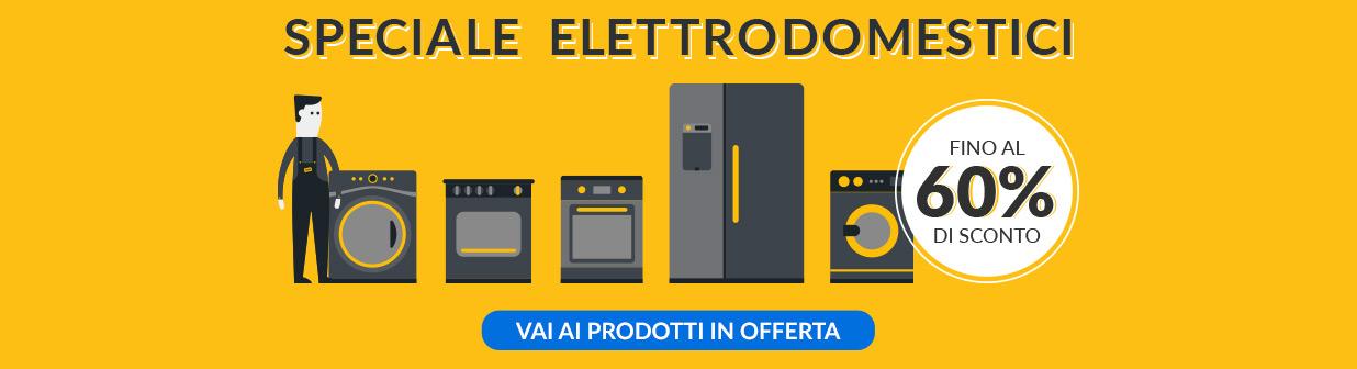 Speciale Elettrodomestici