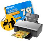 assistenza installazione stampante