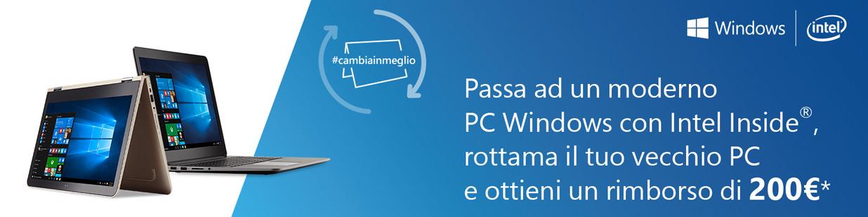 Windows Trade-In
