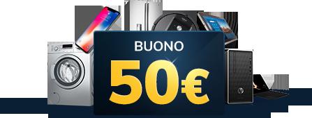 50 euro di sconto ogni 5000 punti con ePRICE PRO
