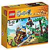 LEGO -  Castle: Agguato nelle Foresta