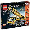 LEGO - 42009 Gru Mobile MK II