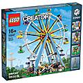 LEGO - 10247 Ruota Panoramica
