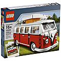 LEGO - 10220 Volkswagen T1 Camper Van