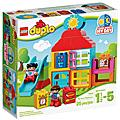LEGO - 10616 La Mia Prima Casetta