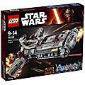 LEGO - 75158 Star Wars: Fregata da Combattimento Ribelle