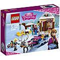 LEGO - 41066 L'avventura Sulla Slitta Di Anna E Kristoff