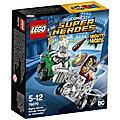 LEGO - 76070 Wonder Woman Contro Doomsday