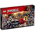 LEGO - 70642 Killow contro Samurai X