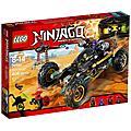 LEGO - 70589 Rock Roader