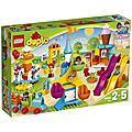 LEGO - 10840 Il Grande Luna Park