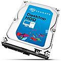 SEAGATE - Hard Disk Interno Desktop HDD 3 TB 3.5