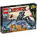 LEGO - 70611 Idropattinatore