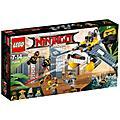 LEGO - 70609 Bomber Manta Ray
