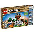LEGO - 21135 Crafting Box 2.0