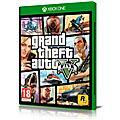 TAKE 2 - XONE - Grand Theft Auto V (GTA V - GTA 5)