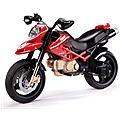 PEG PEREGO - Hypermotard Modello Ducati
