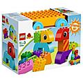 LEGO - 10554 Tira E Gioca