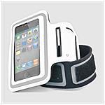 Tikytek - Custodia A Sacchetto In Tessuto Per Apple Iphone 4 - 4s