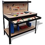 Brennenstuhl - Cavalletto da lavoro in legno HAB 150 - ePrice 4325f6473493