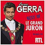 WARNER BROS - Laurent Gerra - Le Grand Juron (2 Cd)