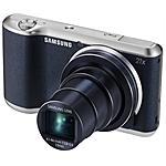 SAMSUNG - Galaxy Camera 2 Nero Android 4.3 Jellybean 16 Mpx...