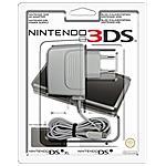 NINTENDO - Caricabatteria 3DS