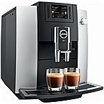 JURA - E6 PLATINUM Macchina da Caffè AromaG3