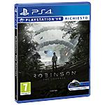 SONY - PS4 - Robinson: The Journey VR