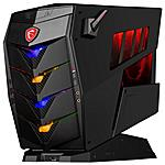 MSI - Pc Desktop Aegis 3 7RB-045EU Intel Core i5-7400...