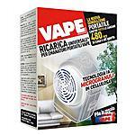 VAPE - Portatile Microgranuli Ricarica 480 Ore