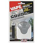 VAPE - Portatile Microgranuli Base + Ricarica 480 Ore