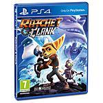 SONY - PS4 - Ratchet & Clank