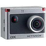 ACTIVEON - Action Cam DX Sensore CMOS Exmor 12Mpx Full HD...