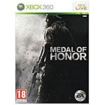 ELECTRONIC ARTS - X360 - Medal Of Honor