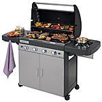 CAMPING GAZ - Barbecue Serie 4 Classic Plus