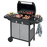 CAMPING GAZ - Barbecue Serie 2 Classico EXS Vario