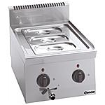 BARTSCHER - 131760 Bagnomaria elettrico professionale...