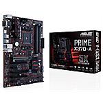 ASUS - Scheda Madre PRIME X370-A Socket AM4 Chipset X370...