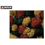 NOCH - Sacchetto lichene autunnale misto XL 75 gr
