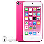 APPLE - iPod Touch 32GB Display Retina 4