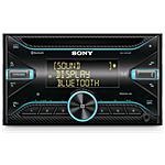SONY - Ricevitore CD WX-XB100BT con Bluetooth