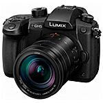 PANASONIC - Lumix DC-GH5 Kit + Leica 12-60mm F2.8-F4.0 Sensore...