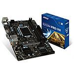 MSI - Scheda Madre B250M PRO-VH Socket LGA 1151 Chipset...