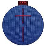 ULTIMATE EARS - Speaker Portatile con Bluetooth Colore Blu