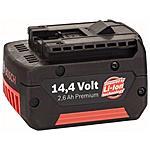 BOSCH - Batteria Gba 14,4v 2,6 Ah