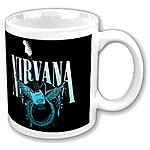 ROCK OFF RETAIL LIMITED - Nirvana - Jagstang Wings (Tazza)